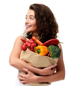lose weight with hypnosis by learning to make better food choices