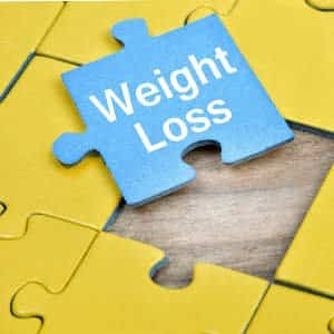 Complete hypnosis for weight loss program