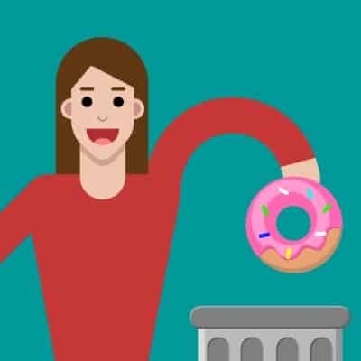 reduce your sugar intake with hypnosis
