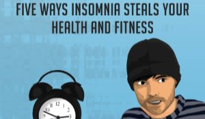 Free Insomnia Report